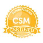 Pat Guariglia is a Certified Scrum Master