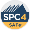 Pat Guariglia is SPC4 Certified